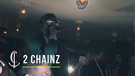 NYFW Fashion Week After Party 2018 - 2 Chainz