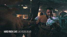 The Game - Las Vegas