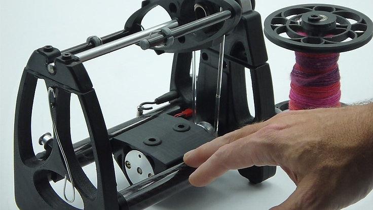 motor mount analysis
