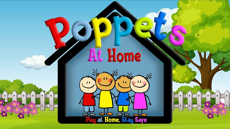 Poppets at Home (Series 1)