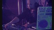 80s Throwback VHS Promo DJ Donnie Bennett