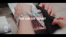 VILLE DE CINEY • Commerces textiles