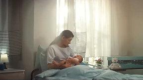 """Campania Edelweiss """"O nouă viață"""" - acum, în 24 de maternități din țară"""