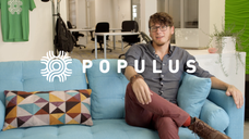POPULUS COWORKING - CRAIG INZANA REVIEW