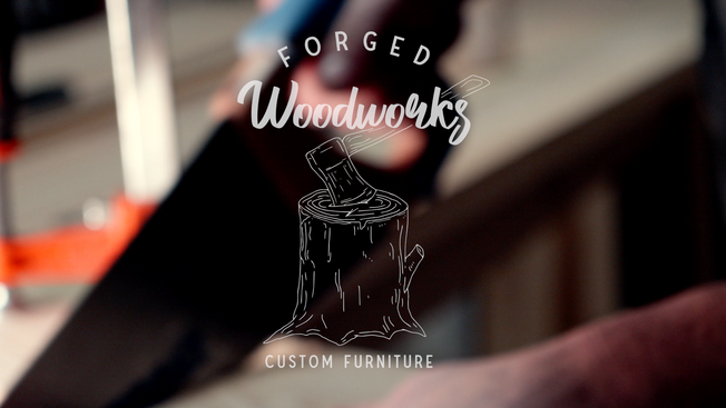 PEYTON MAAS - FORGED WOODWORKS - MINI DOC