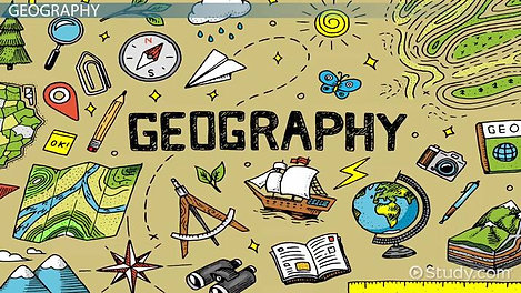 Grade 12 Geography
