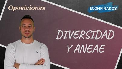 Intro Diversidad y ANEAE