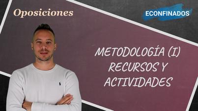 Intro Metodología (I)