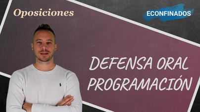 Intro Defensa Programación