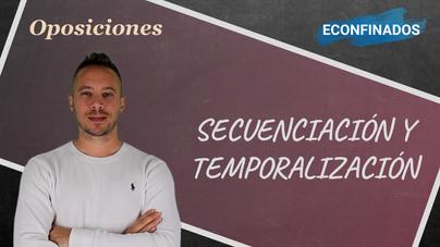 Intro Secuenciación y Temporalización