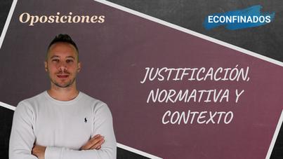 Intro Justificación