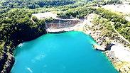 Drone Cinematic - DJI Mavic Air 2 - Water Shots  truePine