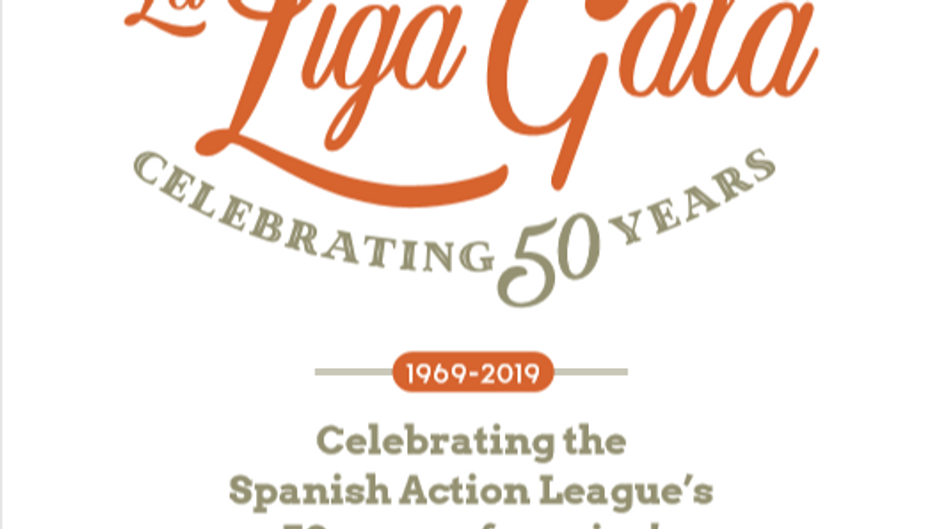 La Liga's 50th Anniversary Gala