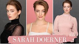 Sarah Doerner - Acting Reel
