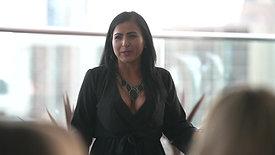 Melisa Meral Speaker Reel