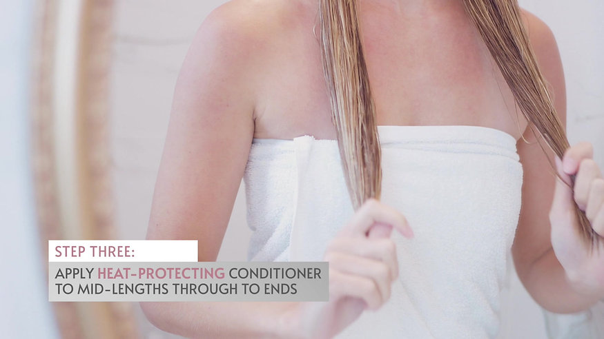 How To Use: AOB Hydrate & Repair Conditioner (Leave In)