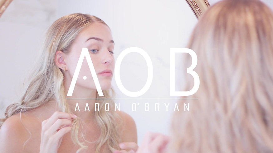 How To Use: AOB Volume Shampoo