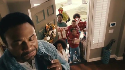 McDonald's McCafé TV Commercial, 'Holidays: Not Ready'