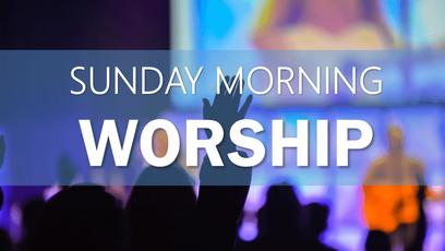 7-18-21-Sunday Service