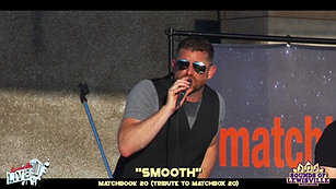 Sounds of Lewisville 2019 Smooth by Matchbook 20