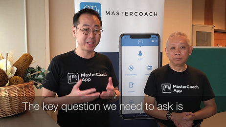 MasterCoach Founders