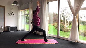 Core Work for Beginners - 15 mins