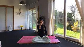 Sun Salutes as a Complete Practice - 45 mins