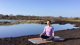 Mindfulness Meditation - 5 mins