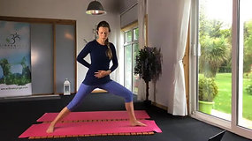 Morning Stretch for Beginners - 30 mins