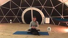 Yin Yoga (Hips & Thighs) 1 hr