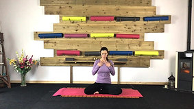 Breathwork Meditation - 5 mins
