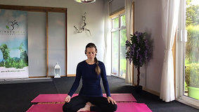 Breathwork (Nadi Shodhana) - 7 mins