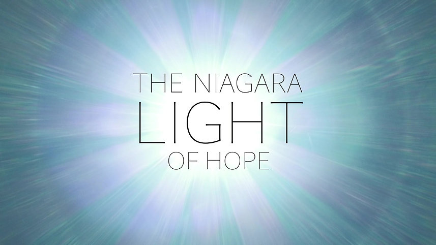 The Niagara Light Of Hope