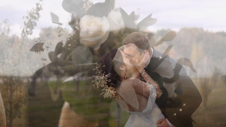 Monica + Foster Wedding TEASER
