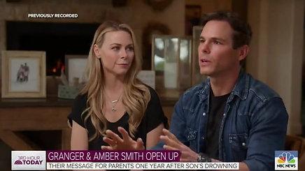 Granger & Amber Smith