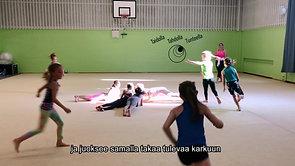 Leikki-video 15 Ruotsalainen kuntopiiri VALMIS