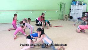 Leikki-video 7 Patsaankaato