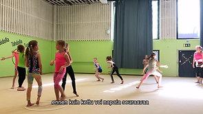 Leikki-video 10 Kettu ja kanaset VALMIS