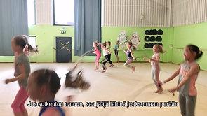 Leikki-video 3 Hyppää karkuun