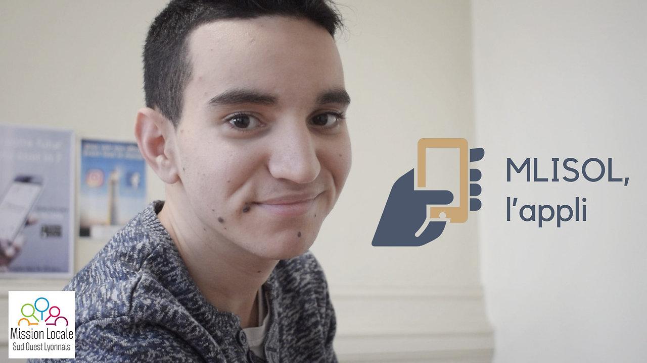 Témoignage d'un utilisatuer de l'application MLISOL