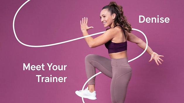 Gymondo: Meet Your Trainer
