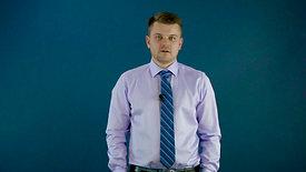 Андрей Тютюнин - юрист, гендиректор юридической компании и сам дольщик ЖК Царицыно.