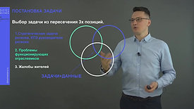 Видео презентация без монтажа на сером фоне