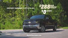 Doyle Chevrolet 2020 Silverado