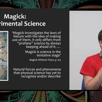 Patrick Everitt - The Psychedelic Magick of Aleister Crowley (Video  lecture) - YouTube (360p)