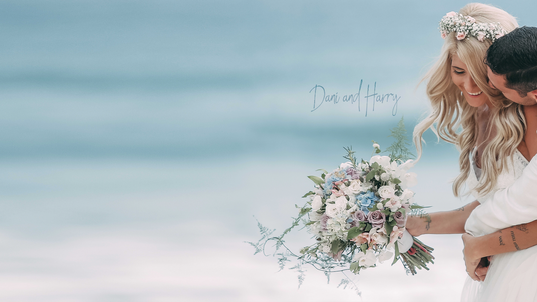 Casamento na Praia Luai Cabanas | Dani e Hary