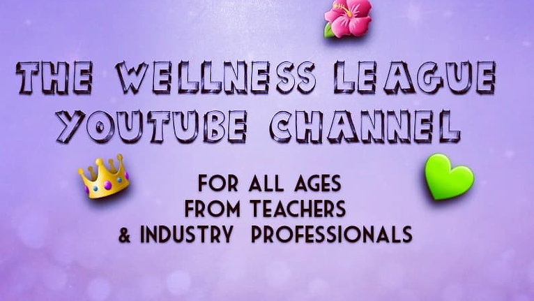 The Wellness League: making confidence and emotional fitness accessible to all