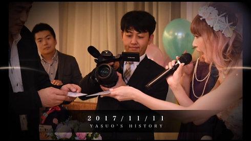 Ceremony opening