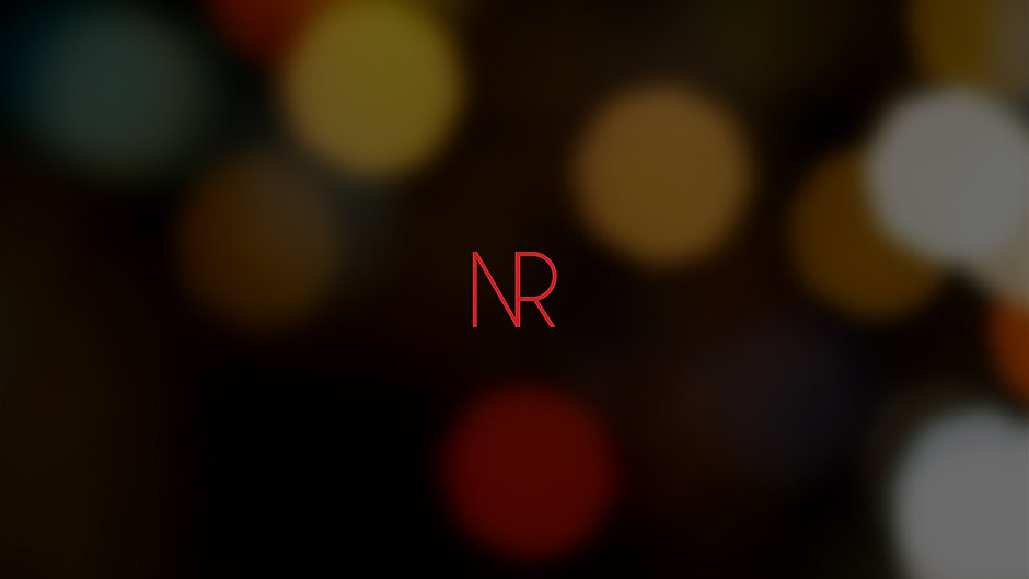 NAVIN RAMASWARAN: Director's Reel (2017)