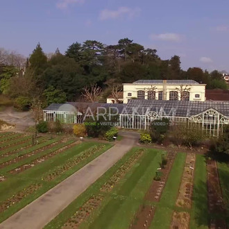 Jardin Des Plantes Caen 03